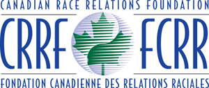 Log of the Canadian Race Relations Foundation