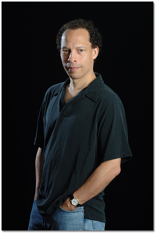 Photographie : Lawrence Hill, 2006