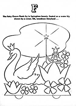 The Archives Of Ontario Remembers An Eatons Christmas Santa Claus Parade Colouring Book