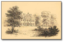 Farfield [Hall, North Yorkshire], [vers 1834]
