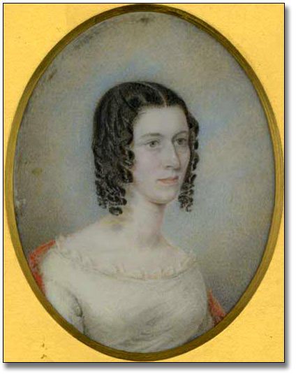 Mrs. John Langton [née Dunsford], 1845