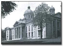 Photo: Old Courthouse