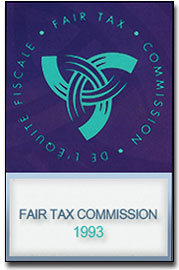 Fair Tax Commission 1993