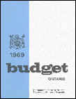1976 Budget documents