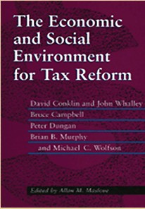The Economic and Social Environment for Tax Reform
